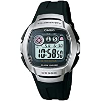 Relógio CASIO STANDARD digital w-210-1avdf