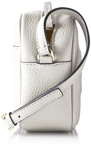 Off 6x13 cm B Ab723 Cross White T Women��s x 5 5x18 White ESCADA Body H Off Bag ngqxXAwz