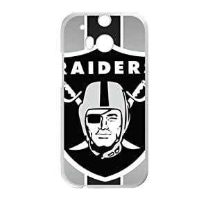 Happy Raiders Cell Phone Case for HTC One M8