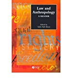 img - for [(Law and Anthropology: A Reader )] [Author: Sally Falk Moore] [Sep-2004] book / textbook / text book