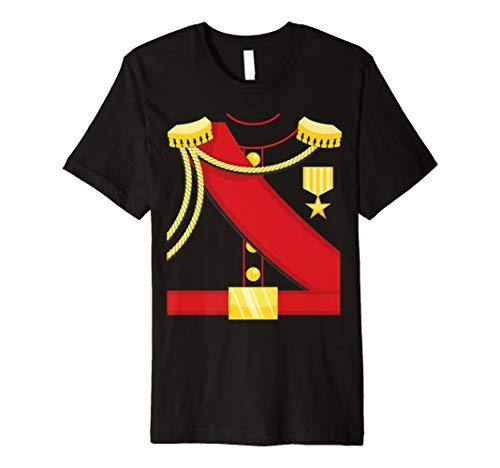 Prince Costume Halloween Charming King Graphic Kids Boys Fun Premium T-Shirt]()