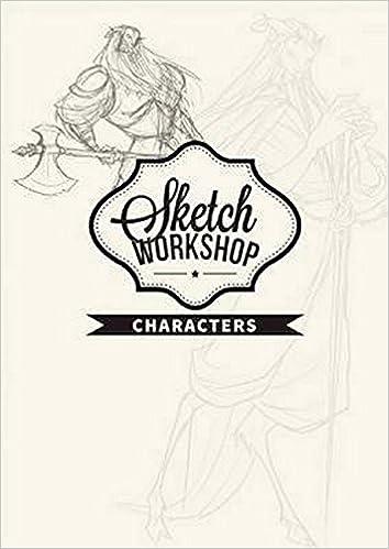 Descargar Utorrent Para Ipad Sketch Workshop: Characters De Gratis Epub