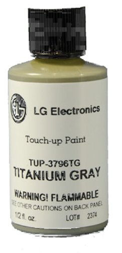 LG Electronics TUP-3796TG Appliance Touch-Up Paint