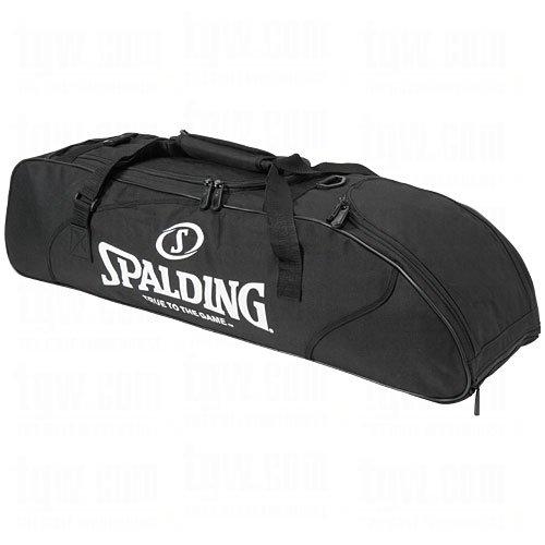 Spalding Large Baseball Bat Bag - Black