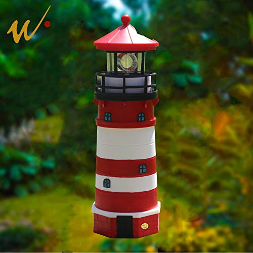 Outdoor Lighthouse Lamp in US - 2