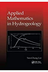 Applied Mathematics in Hydrogeology Paperback