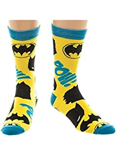 Batman Symbols Calcetines