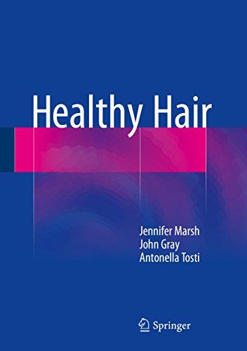 Healthy Hair Pdf