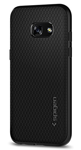 reputable site ae665 52cf8 Spigen Liquid Air Galaxy A3 2017 Case with Durable Flex and - Import It All