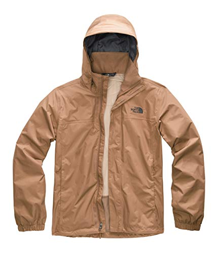 - The North Face Men's Resolve 2 Jacket, Cargo Khaki, Size XXL