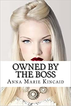 Book Owned By The Boss