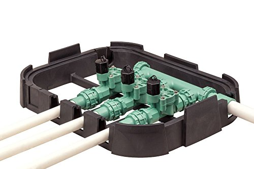 046878572539 - Orbit 57253 3-Valve Heavy Duty Preassembled Manifold carousel main 2