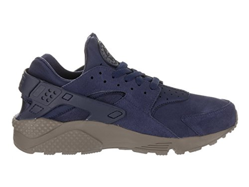 Dark Men Binary Huarache NIKE 9 US Air Blue Se Mushroom Binary Size Blue Run Fdwfzwq