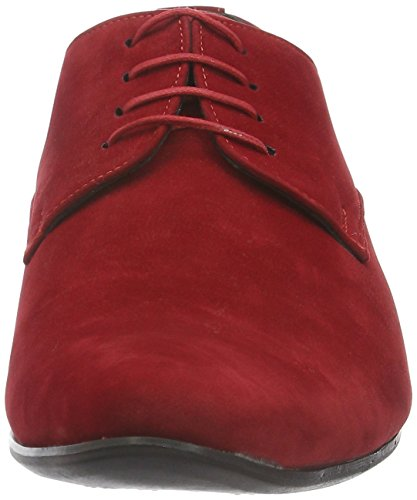 Tamboga Herren 8102-v Oxford Rot (Red 02)