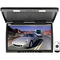 Pyle PLVWR2400 25-Inch Widescreen TFT-LCD Roof Mount Video Monitor with IR Transmitter (Discontinued by Manufacturer)
