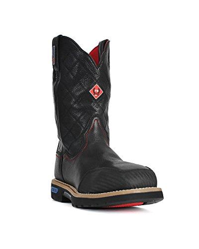 cinch steel toe boots - 5
