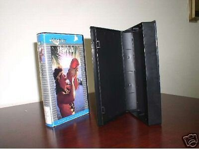 Vhs Library Case - 1