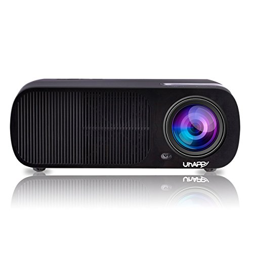 Eagle Eye Ditital Home Theater Wireless Projector Full HD