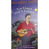 This Pretty Planet: Tom Chapin Live in Concert [VHS]