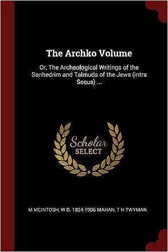 ARCHKO VOLUME PDF DOWNLOAD