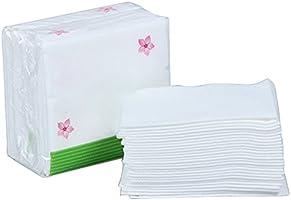 Vococal® 1 Rollo desechables Limpieza Facial algodón tela no ...