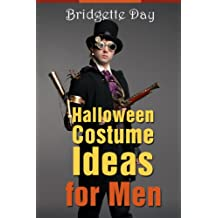 Halloween Costume Ideas for Men - Best Creative Costumes for Men