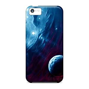 FxB51573MJav Oilpaintingcase88 Blue Space Feeling Iphone 5c On Your Style Birthday Gift Covers Cases