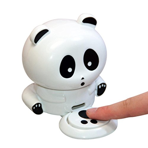 panda nail dryer - 1