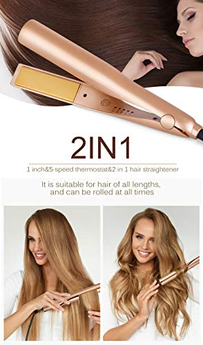 Buy curling iron on the market