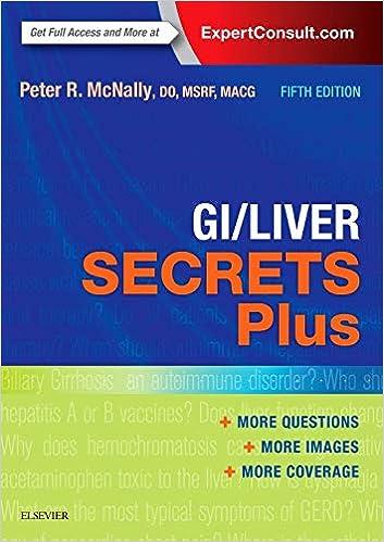 Medical Secrets, Fifth Edition