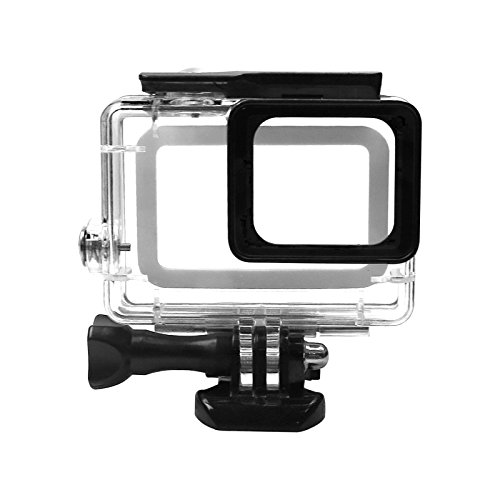 SHOOT Housing Case for GoPro Hero 6/5 Waterproof...