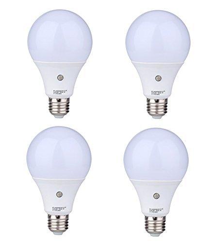 Outdoor Lighting Comparison in US - 8