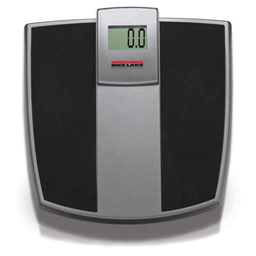 440 Lb Digital Bathroom Scale - 7