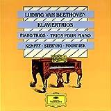 Trios Pour Piano, Violon & Violoncelle N.1 A 6