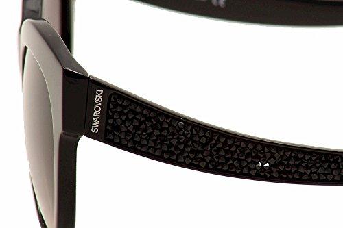 Swarovski SK0110 C54 Noir