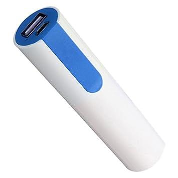 SODIAL Cargador de bateria USB 18650 Caja estuche banco de ...