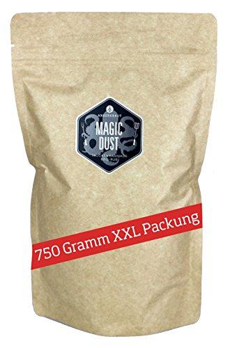 Ankerkraut Magic Dust im XXL 750g Beutel - BBQ Rub Gewürzmischung zum Marinieren von Fleisch