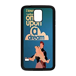 High Quality -ChenDong PHONE CASE- For Samsung Galaxy S5 -Sleeping Beauty-Maleficient-UNIQUE-DESIGH 15