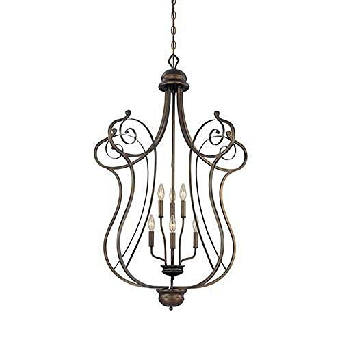 - Millennium Lighting 1156-RBZ Chateau - 29.75