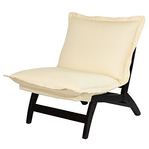 Casual Home 150-04 Casual Folding Lounger Chair Casual Living Room Chairs