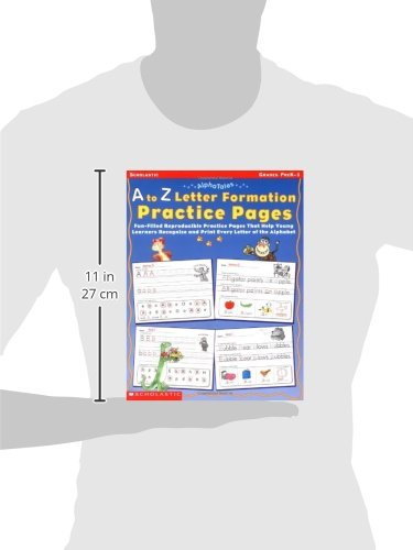 Counting Number worksheets kindergarten sentence writing worksheets : Amazon.com: AlphaTales: A to Z Letter Formation Practice Pages ...