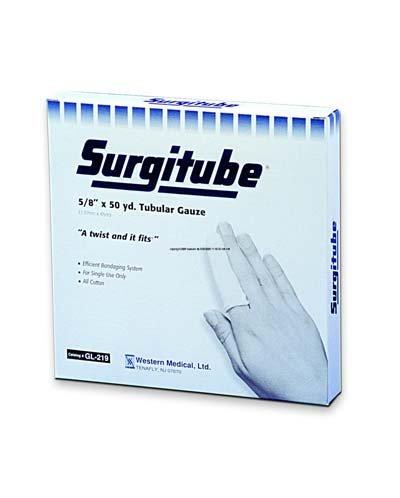 - Surgitube Tubular Gauze 5/8