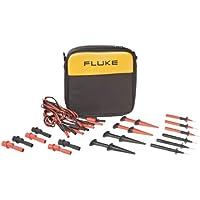 Fluke 700TLK Process Test Lead Kit, For 753/754 Multi-Function Process Calibrator