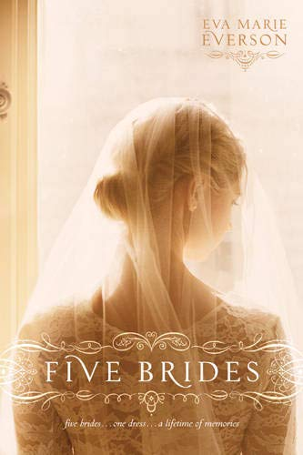 Ever After Movie Costumes (Five Brides)