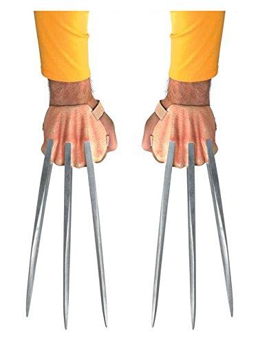 Wolverine Origins Metal Looking Claws ()