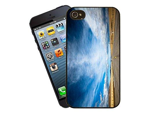 Landschaft 02 iPhone Fall - diese Abdeckung passt Apple Modell 5 und 5 s - von Eclipse-Geschenk-Ideen