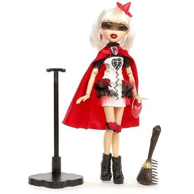 Bratz Bratzillaz Doll - Jade J Adore from Bratz