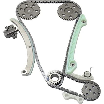 Amazon com: Timing Chain Kit for Xd 08-14 / Corolla 09-15 4 Cyl 1 8L