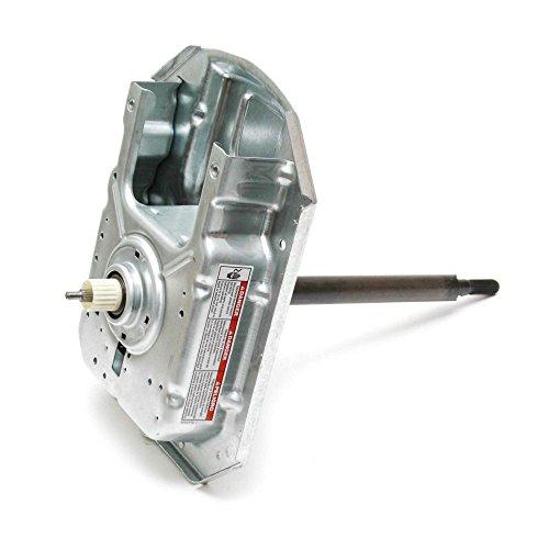 Whirlpool W11255272 Washer Gear Case Genuine Original Equipment Manufacturer (OEM) Part