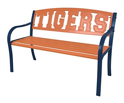 Leigh Country Auburn Tigers Metal ()